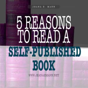 5 REASONS